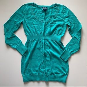 Old Navy Long Sleeve Maternity Sweater